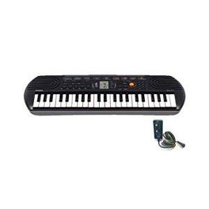 Portable Electronic Keyboards