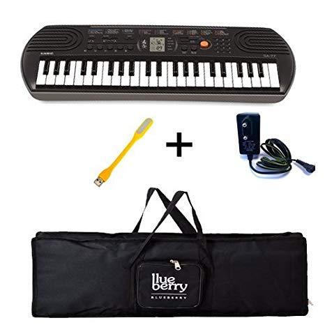 Digital Music Electronic Keyboard