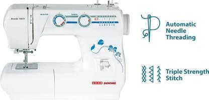 Sewing Electric Machines in Shimla